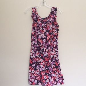 Banana Republic Floral Dress 👗